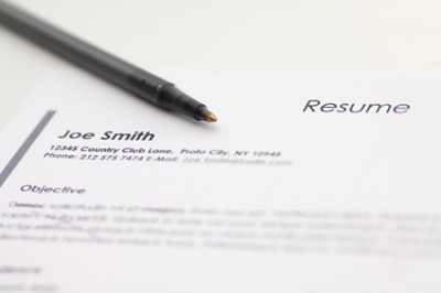 five ways you can improve your resume right now