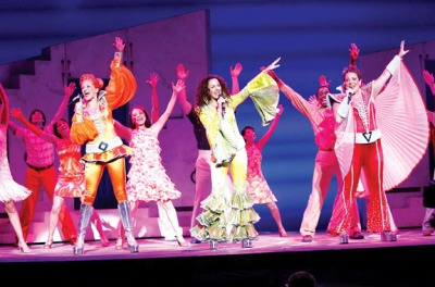 Mama Mia! Retro musical homage to ABBA starts at the Bushnell with opening night mama-mia.jpg